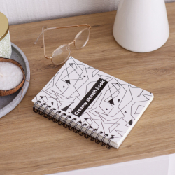 Блокнот TM Profiplan «Creamy sketch book» four , A5
